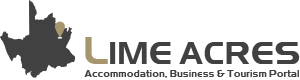 Lime Acres Accommodation, Business & Tourism Portal