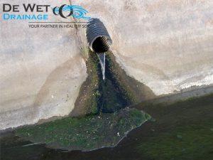 Business | Agriculture | De Wet Drainage